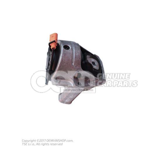 Palier de moteur 8R0199381C