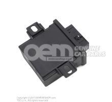 БУ системы адаптивного освещения и корректора фар 5M0907357C