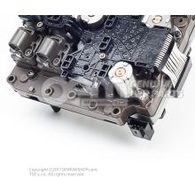 Genuine mechatronic with software for 6 speed 02E DSG Gearbox 000325025 VZD1