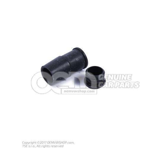 1 serie douilles de guidage disp. suppr./nouv.+Calcul EAL 8V0698647