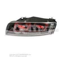 Feu arriere boitier droite noir Audi R8 Coupe/Spyder 42 420945096H
