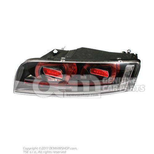 Tail light red Audi R8 Coupe/Spyder 42 420945096H