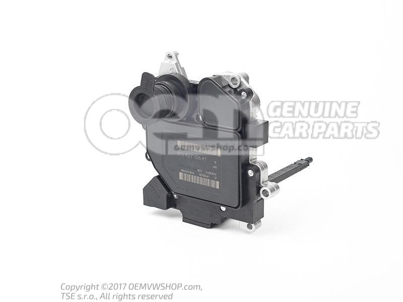 Control unit for automatic transmission - infin  variable Audi  A4/S4/Avant/Quattro 8E 8E3910155S