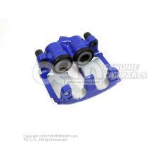 Brake caliper housing Volkswagen Golf 1J 1J0615123E