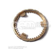 Synchronizer ring 01X311295P