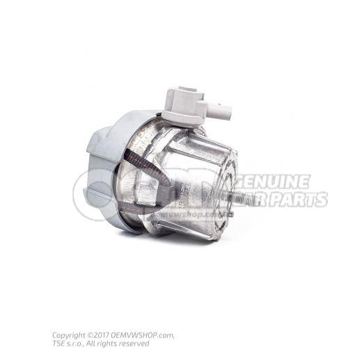 Гидравлич. опора двигателя Audi RS6/RS6 plus/Avant Quattro 4F 4F0199379BN