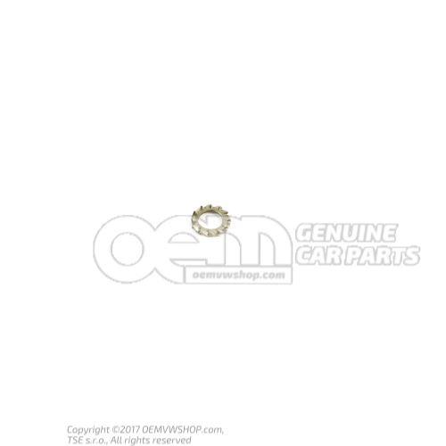 N  0121053 Стопорная шайба 6,4