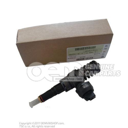 Pump injector unit 038130079TX