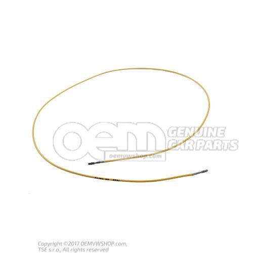 1 комплект отдельных проводов, каждый провод с 2 контактами в упаковке 5 штук 'заказ по 5' 000979002E