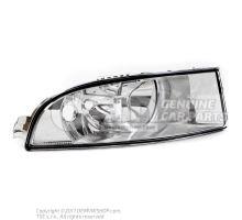 Halogen fog lamp Skoda Octavia 1Z 1Z0941702C