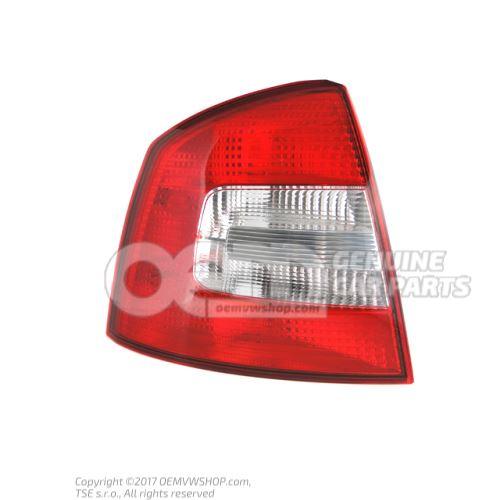 Задний фонарь Skoda Octavia 1Z 1Z5945111B