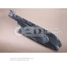 Revetement pour appui de panneau lateral couche de fond 1Y0868061A GRU