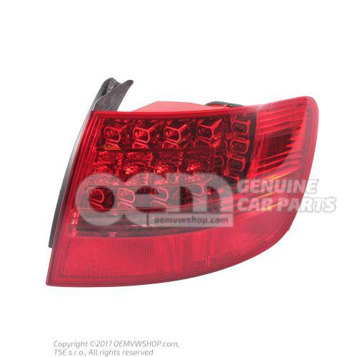 LED-piloto trasero 4F9945096H