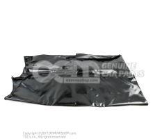 Revetement compart. a bagages 8W9061165
