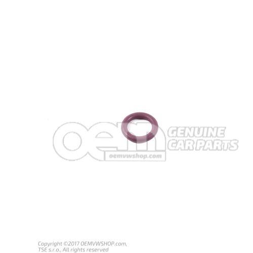 Anillo junta pintura condensador aire acondicionado volante a la izquierda 3D0260749C