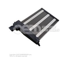 Heater element for electr. auxiliary air heater 1K0963235E