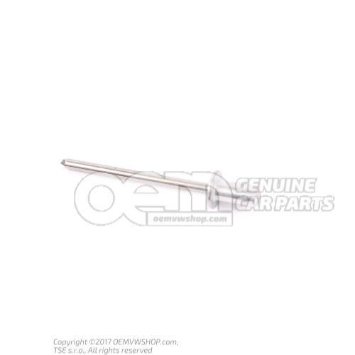 N  0162023 Rivet a cuvette 4X8