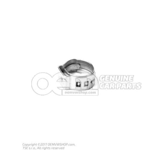 N 10310001 Abrazadera 11,9X7X0,6