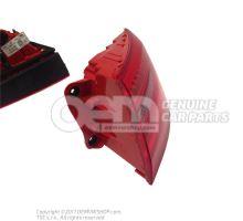 Комплект седана задних фонарей OEM01455275