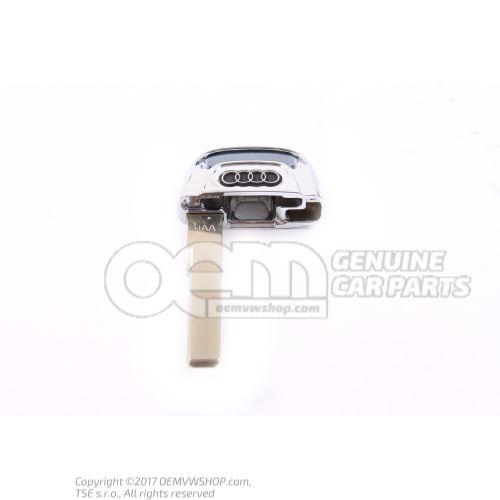 Аварийный ключ заготовка 4H0837216B ROH