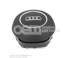 Airbag unit for steering wheel soul (black) 8K0880201AE6PS