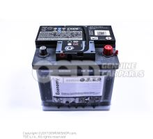 Battery with state of charge display JZW915105C