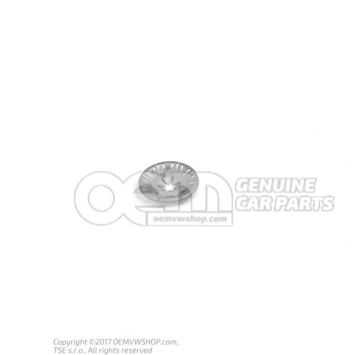 Clamping washer N 90796502