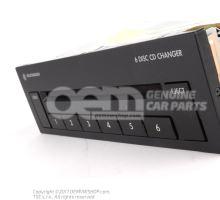 CD-чейнджер 3C0057110A