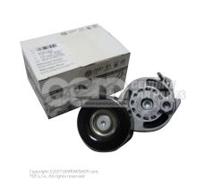 Belt tensioner damper 06E903133Q