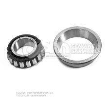 Taper roller bearing 02A311123E