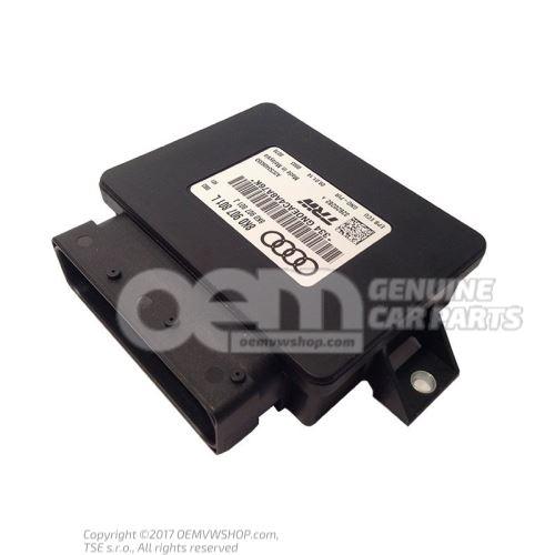 Control unit for electro- mechanical parking brake 8K0907801L