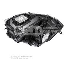Подлинная Volkswagen Multivan LED Bixenon - комплект LHD OEM01532477