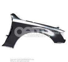 Wing 8K0821105J