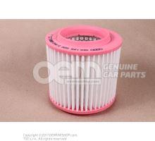 Air filter element 4E0129620D