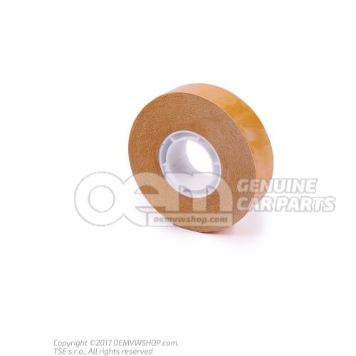 Double-sided adhesive tape adhesives and sealing compound rework if necessary AKL43401925