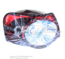 Tail light 3C9945095Q