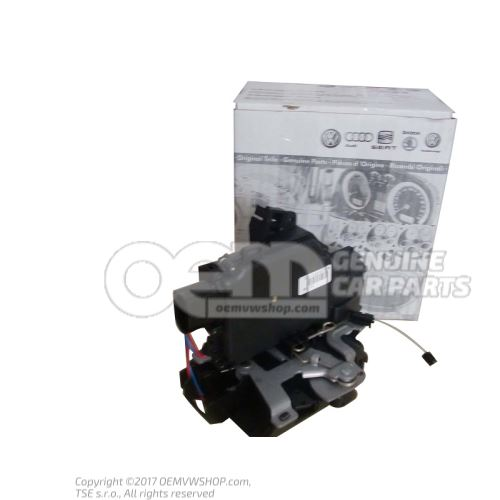 Serrure de porte attention: remplacer le cable avant toute commande de pieces un controle physique de l'ancienne piece est requis g conduite à gauche noir av g 6X1837013H