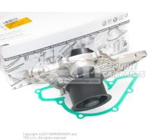 Coolant pump with seal 059121004E