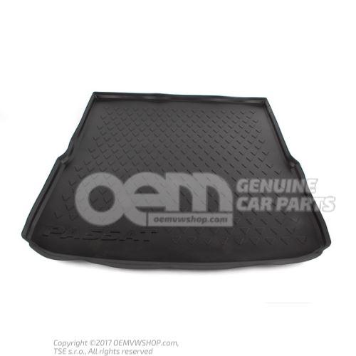 Bac de coffre surface de chargement entiere 3C9061180