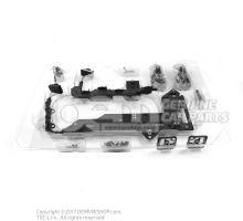 Audi DSG 7-скоростной S-tronic сервисный комплект 0B5 DL501 с мехатронным ремкомплектом 0B5398048D