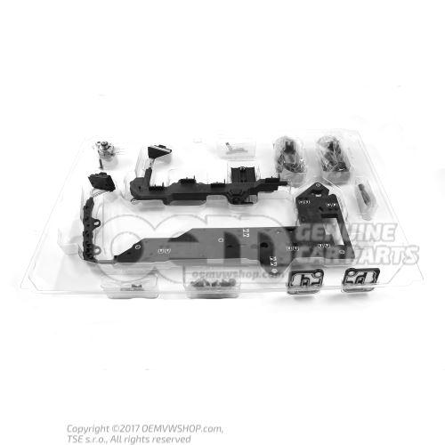 维修套件,用于0B5 DL501-7速S tronic机电一体化Audi A4 A5 A6 Q5
