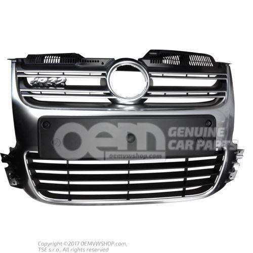 Radiator grille aluminium 1K0853651L 3Q7