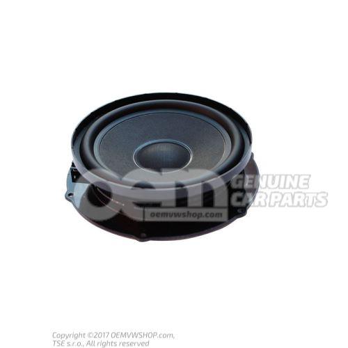 Bass loudspeaker 3T0035411J