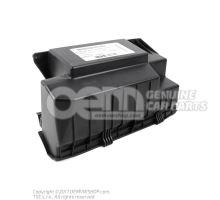 Caja portaobjetos onice 6Y0881582A 47H