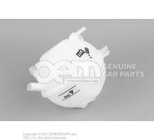 Deposito compensacion Audi TTRS Coupe/Roadster 8J 8J0121407