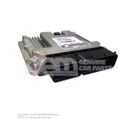 Calculateur pour moteur Otto 06J906026FH