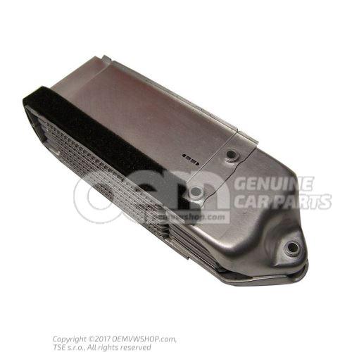 Oil cooler 113117021 V