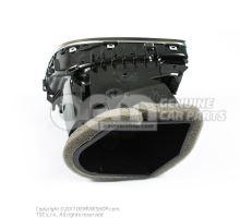 Vent nero (black) 8T1820902G WVF