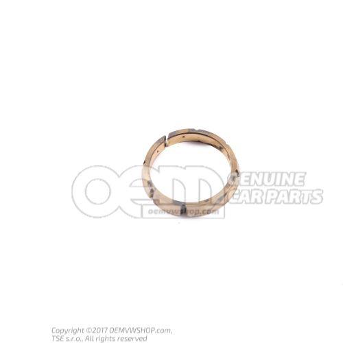 Коническое кольцо 020409374