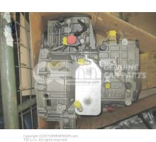 4-speed automatic gearbox 01M300038GV